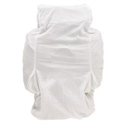 Чешский чехол для рюкзака, большой, белый