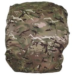 Британский, чехол для рюкзака, большой, MTP camo