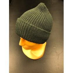 Talvemüts Watch cap, akrüül, oliivroheline