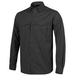 Helikon Defender Mk2 long sleeve shirt, black