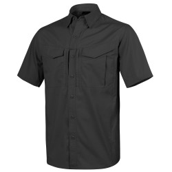 Helikon Defender Mk2 рубашка с коротким рукавом, черный