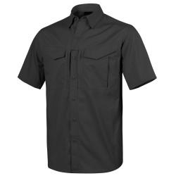 Helikon Defender Mk2 short sleeve shirt, black