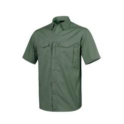 Helikon Defender Mk2 рубашка с коротким рукавом, оливково-зеленый