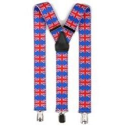 Подтяжки для брюк, United kingdom