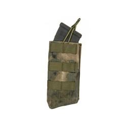 Molle avatud üksik salvetasku 7.62X39 AK salvedele, ATAK-FG