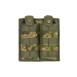 Molle topelt salvetasku AR-15/M4 salvedele, PG