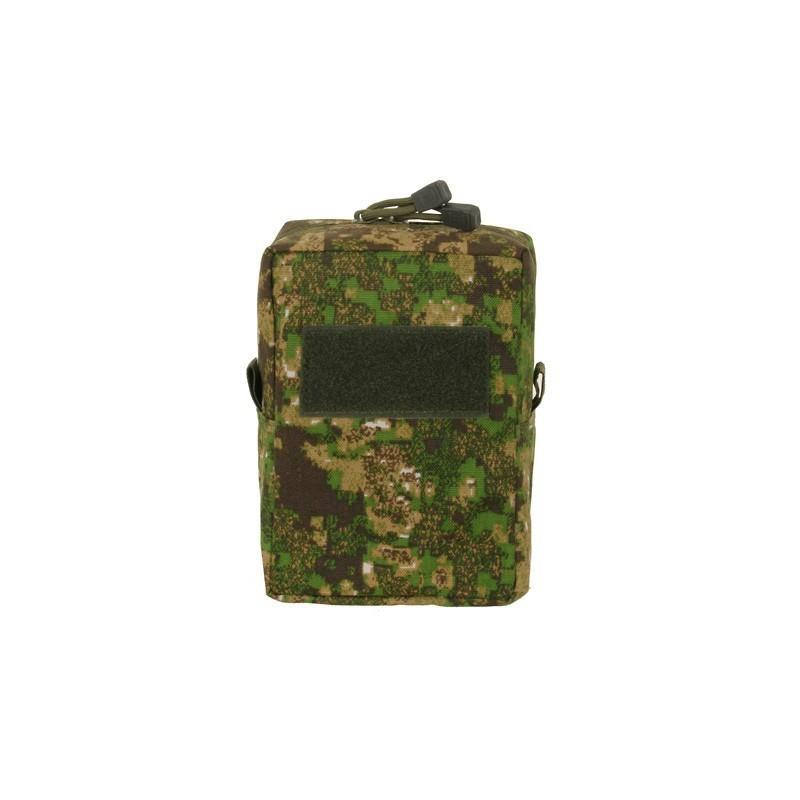 Vööle kinnitatav praktiline tasku - PG camo