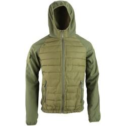 Venom Tactical Softshell куртка, Оливково-зеленый