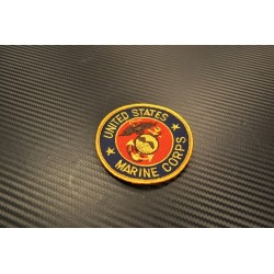 "Riidest embleem, ""U.S. Marine Corps"""