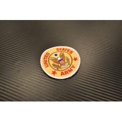 "Riidest embleem, ""United States Army"""