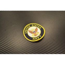 "Riidest embleem, ""United States Navy"""