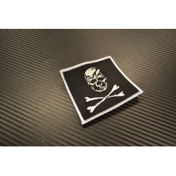 "Riidest embleem, ""Jolly Roger"""