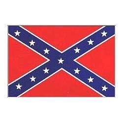 """Flag """"Confederate"""", 90x150cm"""