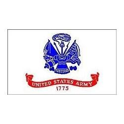 "Lipp ""United States Army"" 90x150cm"