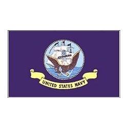 """Lipp """"United States Navy"""" 90x150cm"""