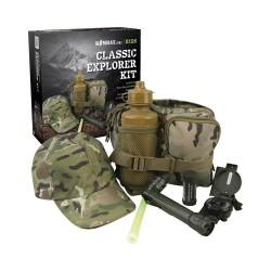 Дети, Classic Explorer Комплект - BTP camo
