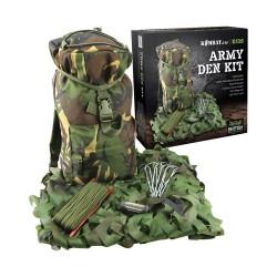 Kombat laste Army Den komplekt, DPM camo