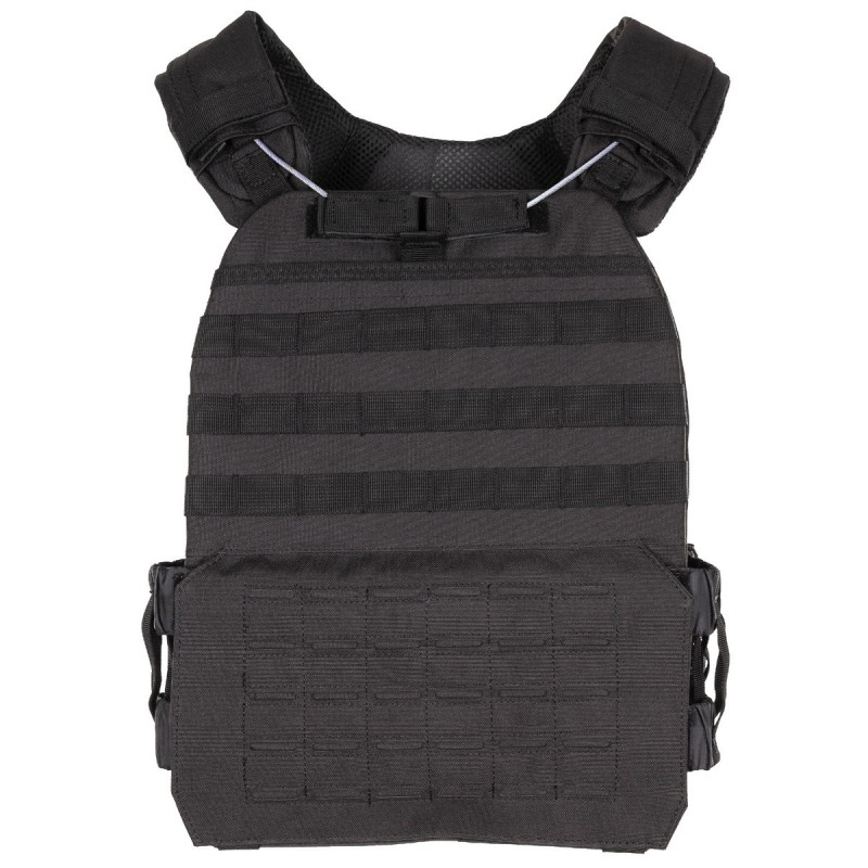 """Tactical Vest """"Laser Molle"""", black"""
