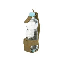 Water Bottle pouch, coyote tan