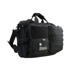 Kombat Navigation bag, black