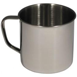 Чашка, 500мл, нержавеющая сталь