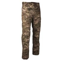Mil-tec püksid BDU style field pants, multitarn