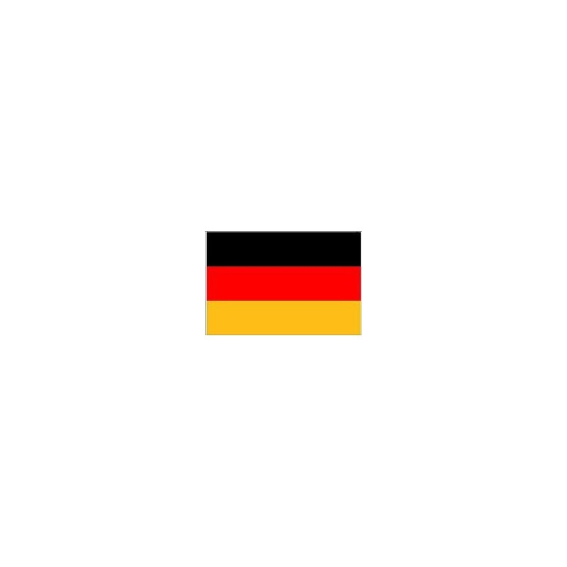 Lipp Saksamaa 90x150cm