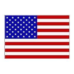 Flag United States of America, 90x150cm