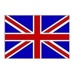 Lipp Suurbritannia 90x150cm