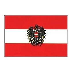 Lipp Austria kotkaga, 90x150cm