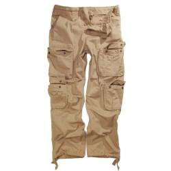 AB Vintage kivipestud püksid, liiva värvi