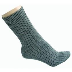 Немецкие носки Short Boot 3 пары, оригинальные, серые