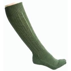 Немецкие носки Long Boot 3 пары, оригинальные, оливково-зеленый
