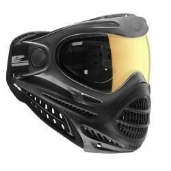 DYE Pro Axis goggle, Black/FadeBronze