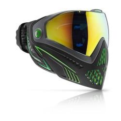 DYE goggle I5 EMERALD Blk/Lime