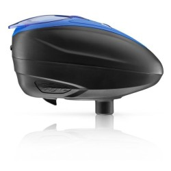 DYE Rotor Loader LT-R, black/blue