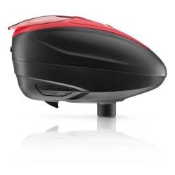 DYE Rotor Loader LT-R, black/red