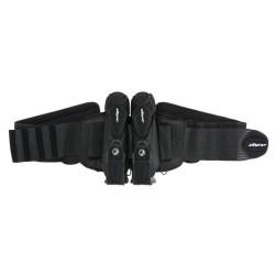 Dye Assault Pack 2+3 harness, black/grey
