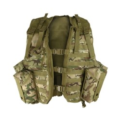 Kombat noorte MOD Cadet vest MK5, BTP camo
