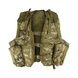 Официальный мод кадет, жилет MK5 - BTP