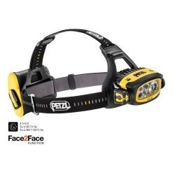 Petzl Duo Z2 Atex налобный фонарь, желтый