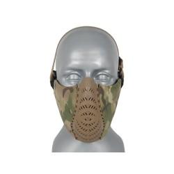 FMA Защитная полумаска для лица, Multicamo